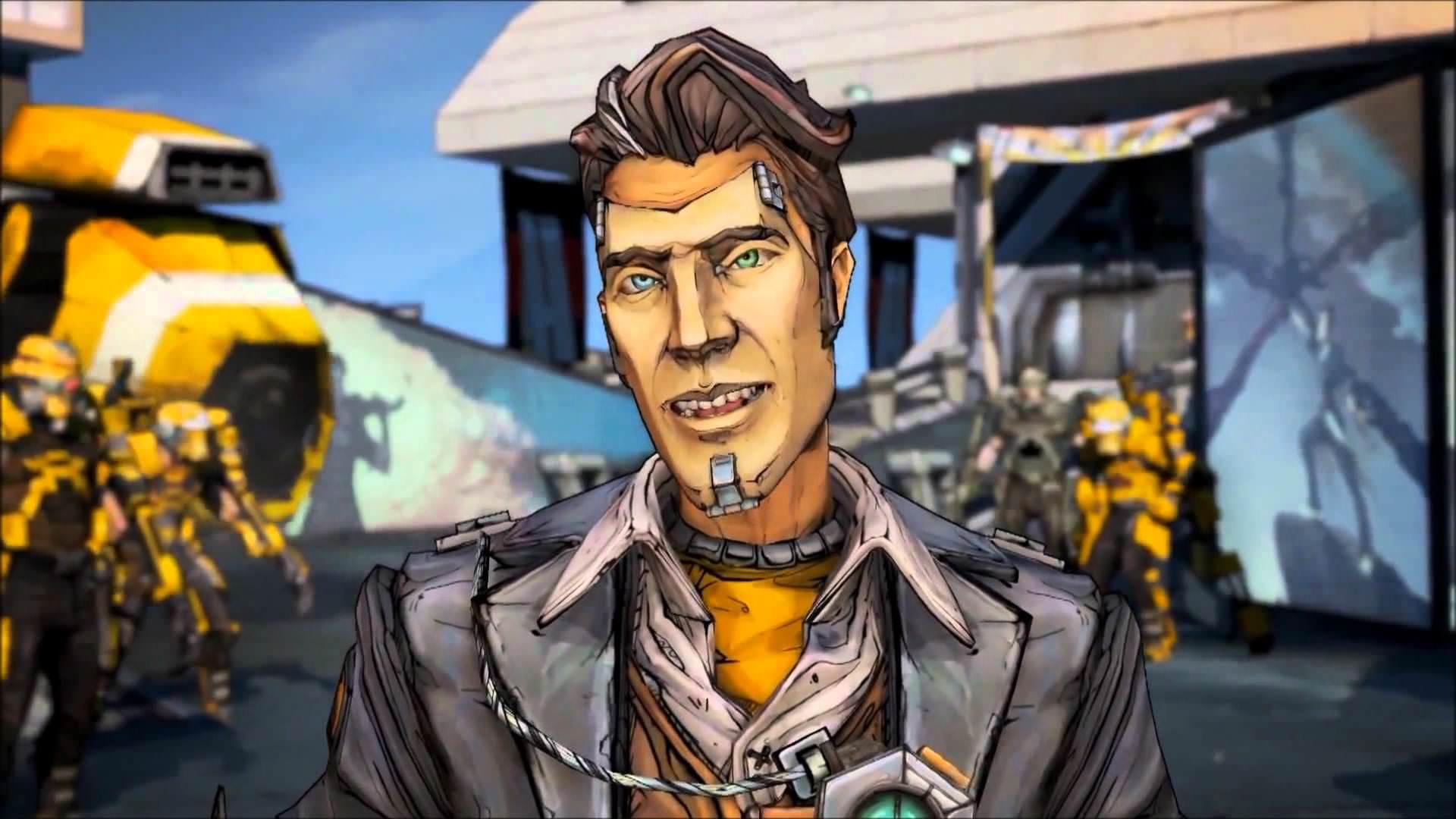 Possible Borderlands 3 Reveal Coming at PAX South