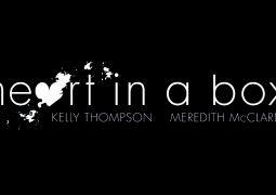 Heart in a Box Kelly Thompson
