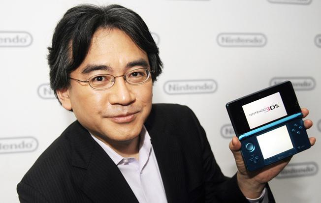 Remembering Nintendo President Satoru Iwata