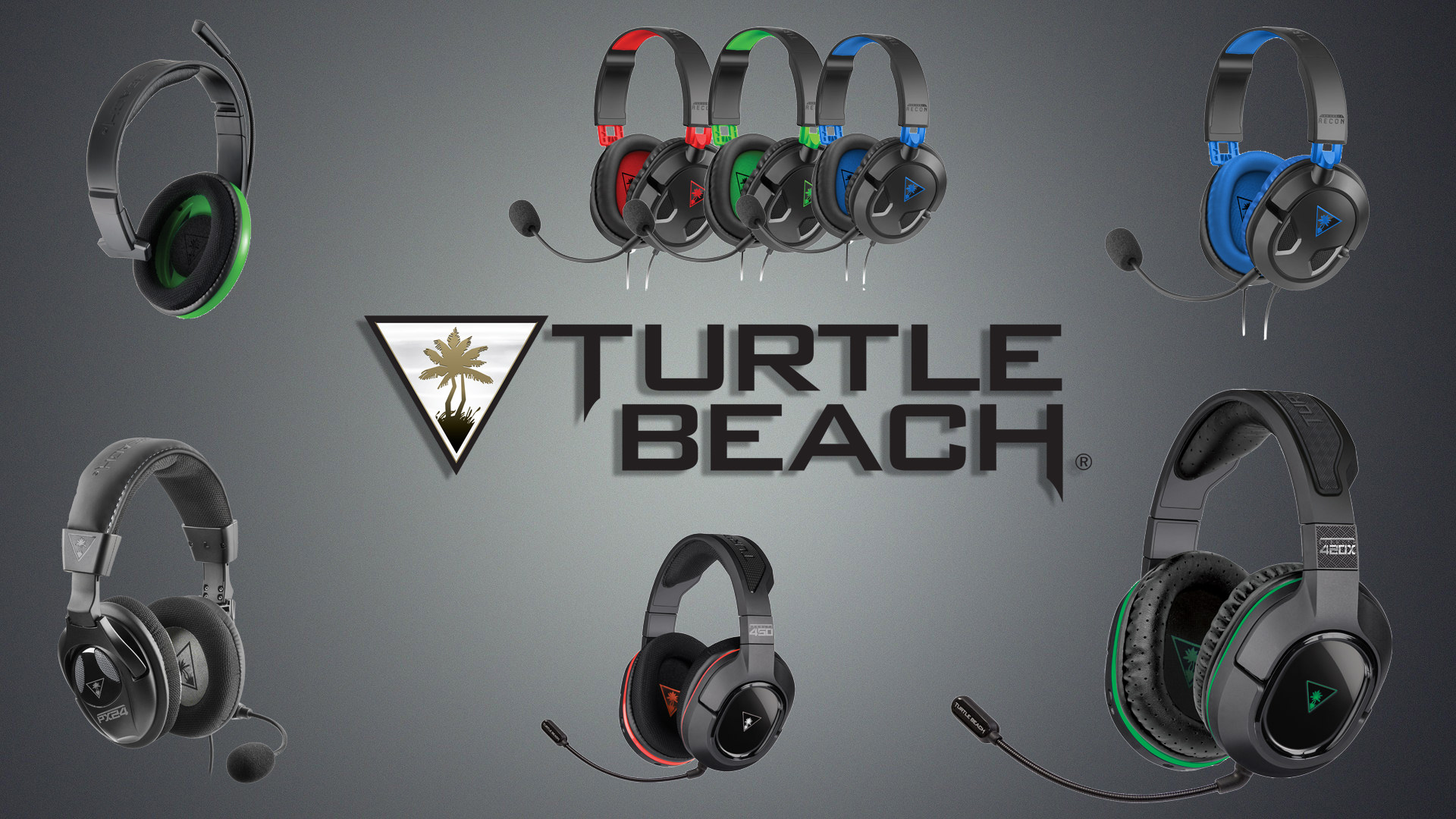 Turtle Beach unveil latest headsets at Gamescom 2015