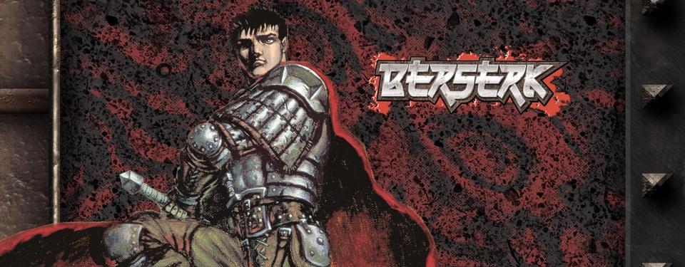 Berserk Comic Review