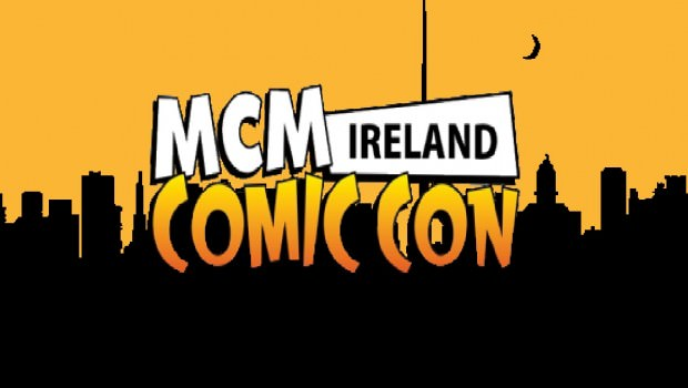 The New Guy heads to MCM + Cosplay Gallery
