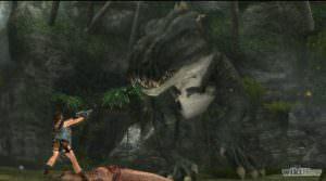670px-Defeat-the-Tyrannosaurus-Rex-in-Tomb-Raider-Anniversary-Step-2