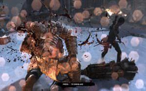 Tomb-Raider-Lara-Execution