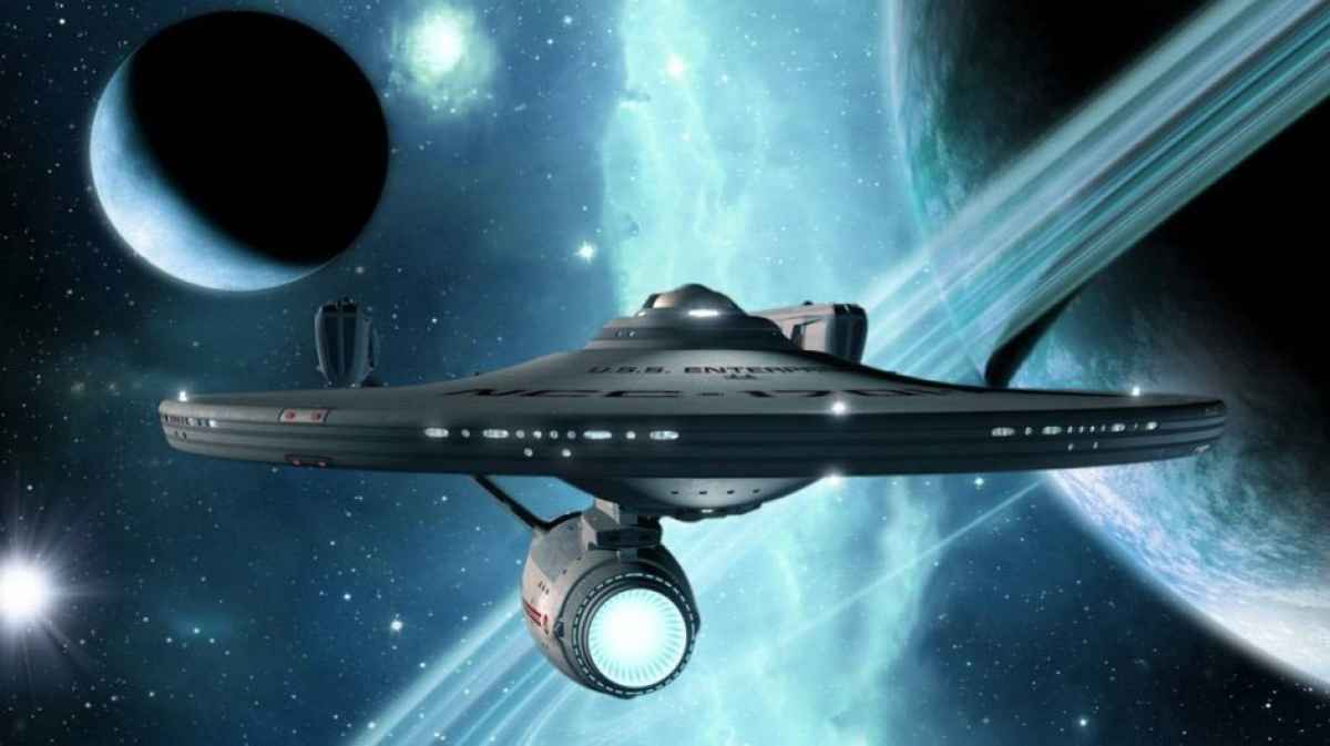 A new 'Star Trek' TV series is set to hit our screens in 2017