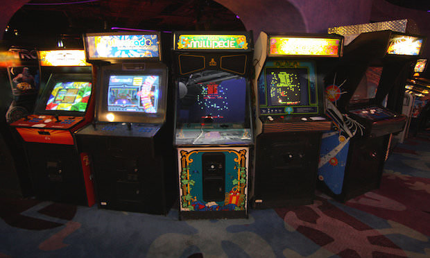 Dublin to get its first Barcade!