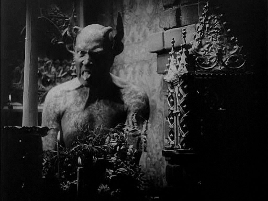 1922 Haxan - Witchcraft through the ages - La brujeria a traves de los tiempos (foto) 16