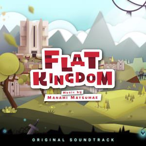 Flat-Kingdom-Original-Soundtrack