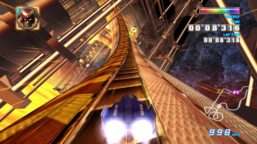 F-Zero-Nintendo-NX-GameCube-Wii-U-Fast-Racing