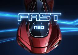 Fast Racing NEO – Review