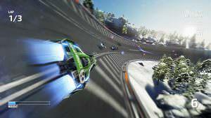 Fast-racing-neo-shin'en-nintendo-wii-u