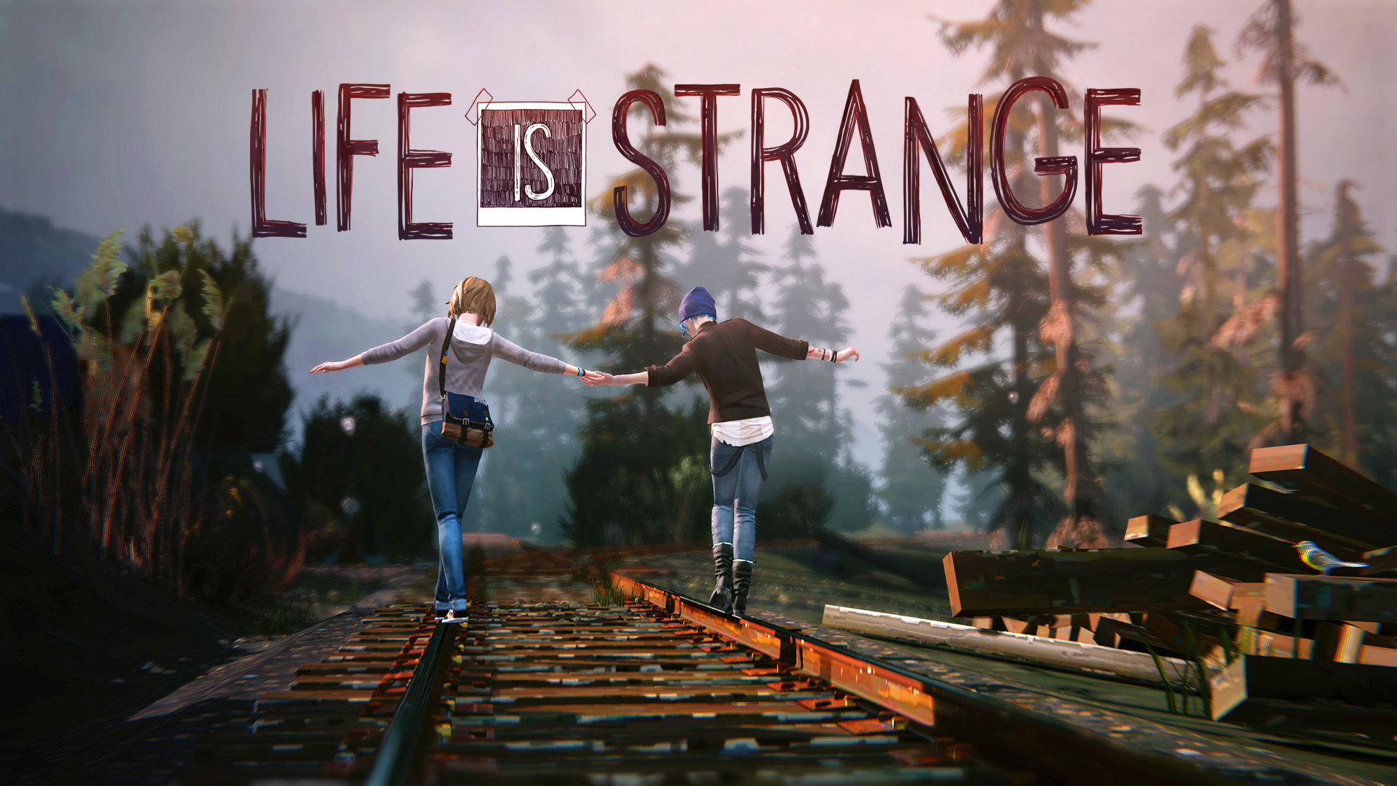 Life is Strange: Episode 1 Free to Download