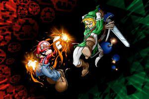 Mario-link-nintendo