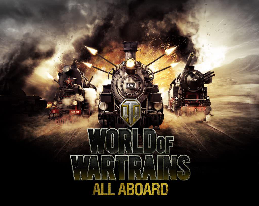 World-Of-Wartrains