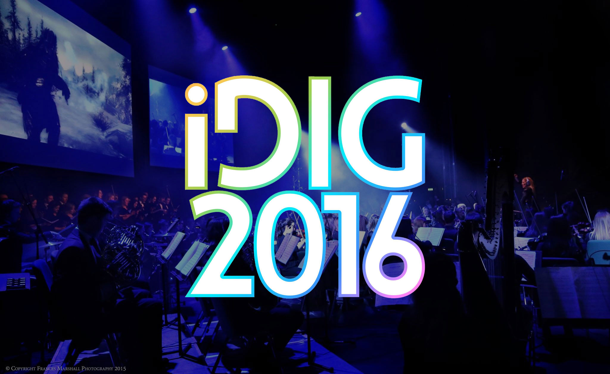 Win a pair of tickets to iDig Music Festival 2016!