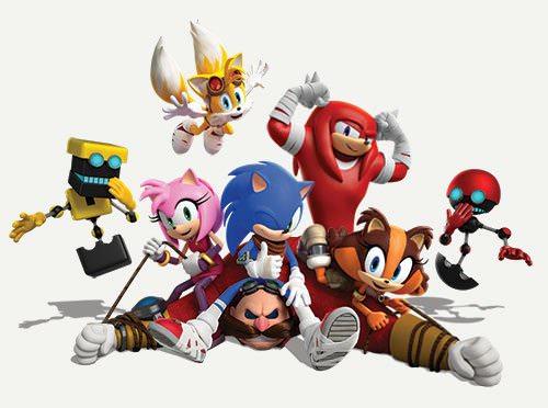 Sega: Stop posting Sonic on YouTube!