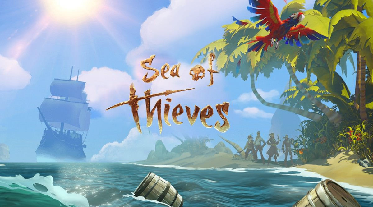 Sea of Thieves gets new video focusing on the game's incredible music