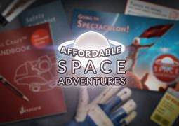 Review: Affordable Space Adventures