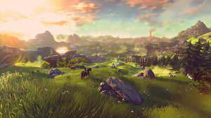 Legend of Zelda_Wii U_NX_Nintendo