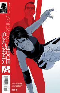 MirrorsEdge-Exordium-Dark-Horse-Comic