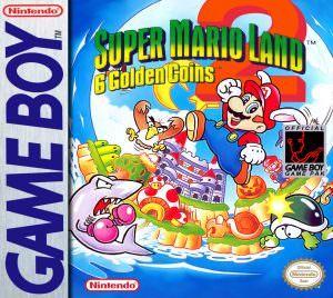 SuperMarioLand 2_3DS_GameBoy_Nintendo