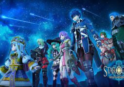 Review: Star Ocean: Integrity And Faithlessness