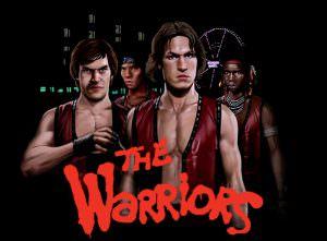 THE_WARRIORS