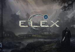 Gamescom 2016: Check out 9 minutes of the open world RPG, ELEX