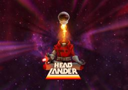 Review: Headlander