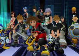 What's The Deal With Kingdom Hearts III?