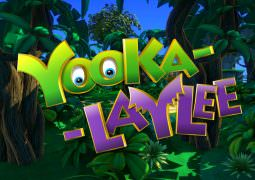 Check Out Yooka-Laylee Toybox!