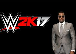 Puff Daddy Takes Control of WWE 2K17 Soundtrack