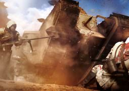 Watch: Battlefield 1 – Sentry Elite Class Guide