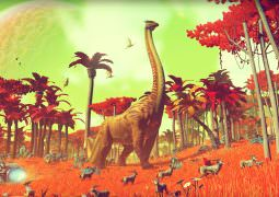 No Man's Sky active player count drops below 1000 on Steam