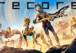Gamescom 2016: ReCore Hands-On