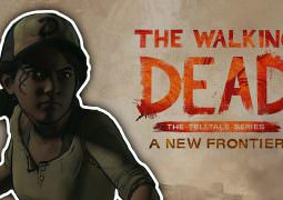 Telltale's The Walking Dead gets title and release date