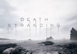 Kojima teases more info about Death Stranding