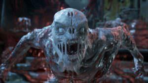 Gears of War 4 - Juvie Closeup