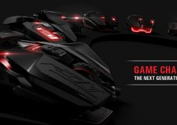 Mad Catz Are Releases Revamped Line of Rat Gaming Mice