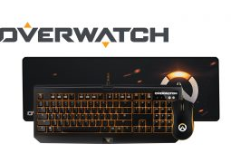 Review: Overwatch Razer Gaming Gear