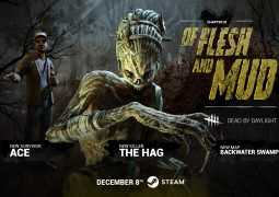 """Dead by Daylight Chapter 3: """"Of Flesh and Mud"""" out now on Steam"""