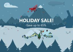EA hosts a massive Holiday sale for PC on Origin