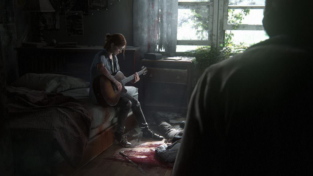 the-last-of-us-part-2-ellie-playing-guitar