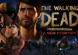 The Walking Dead: A New Frontier is out today