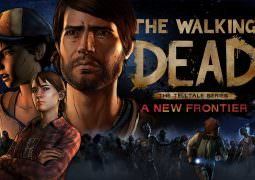 The Walking Dead a New Frontier Episode 1 Review