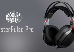 Introducing the MasterPulse Pro Gaming Headset
