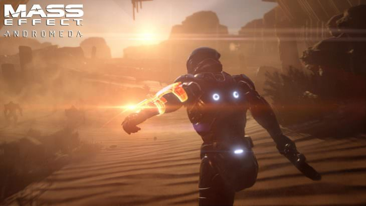 Mass Effect Andromeda will not have a Season Pass