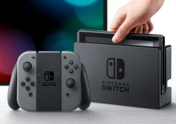 Nintendo Switch Recap – Release, Price, Games Confirmed