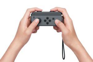 Nintendo_Switch_ Controller_Handheld_Grip