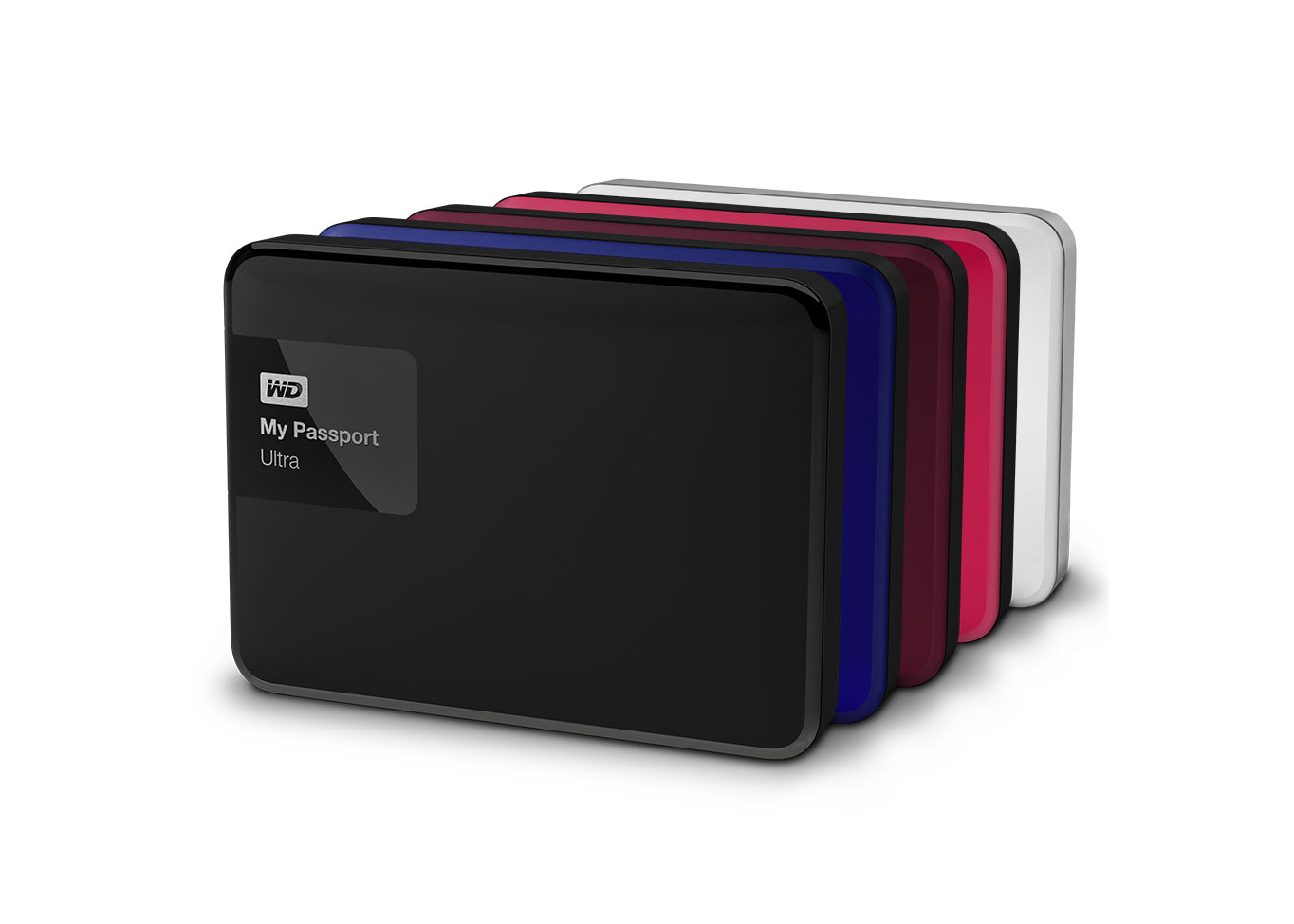 WD My Passport Ultra Review